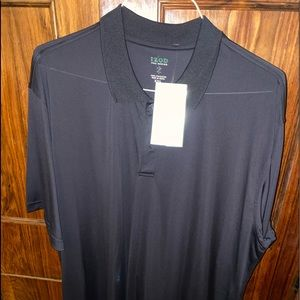 "Men's Short Sleeve ""Pro Series"" Golf Shirt"